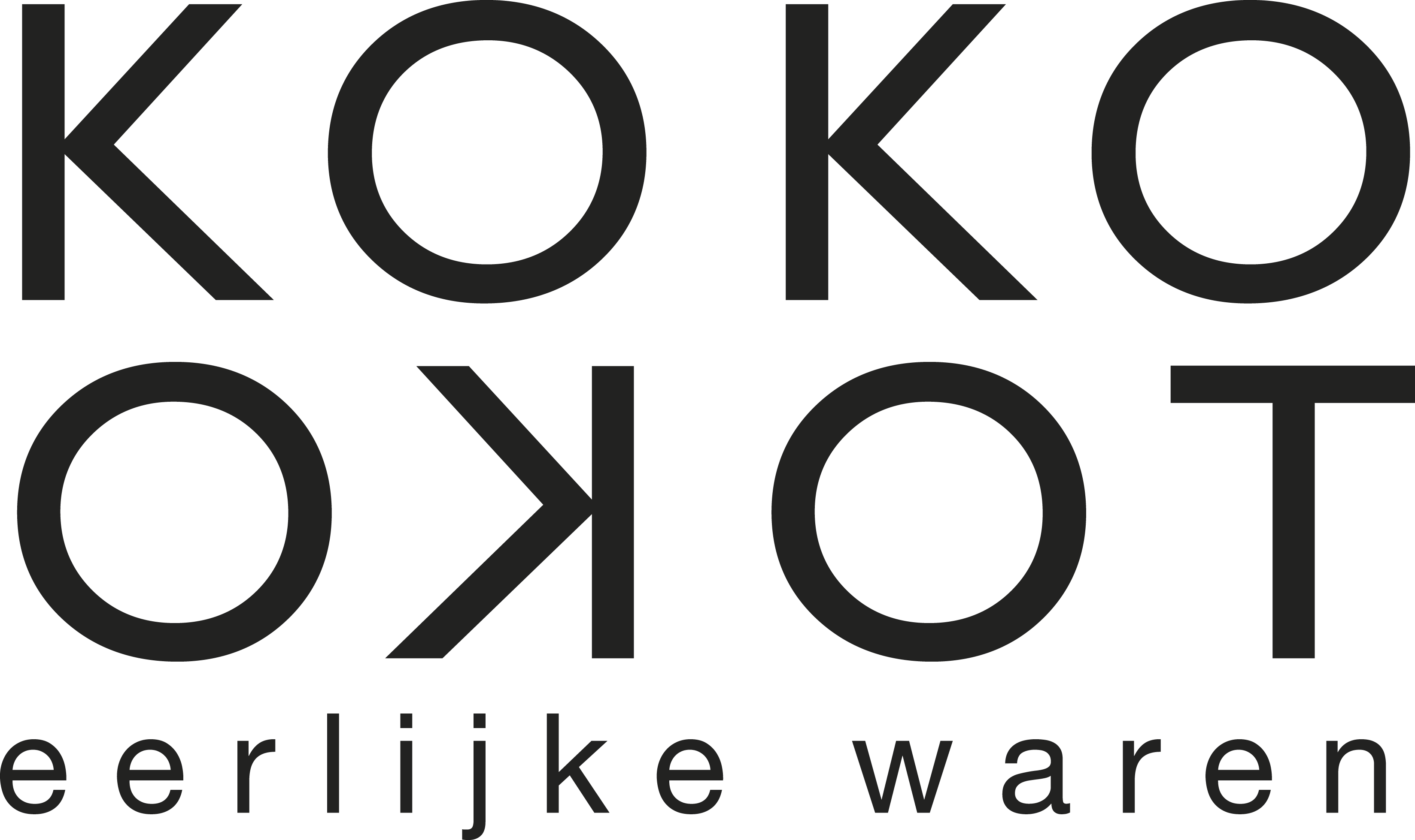 KOKO logo plus underline STAND ALONE