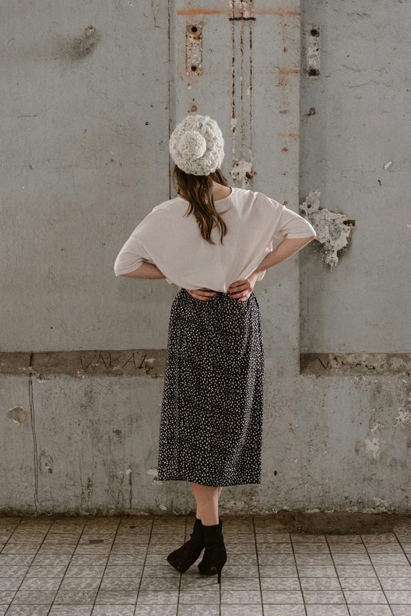 J LABEL jlabel top Rathi_KOKOTOKO duurzame kleding