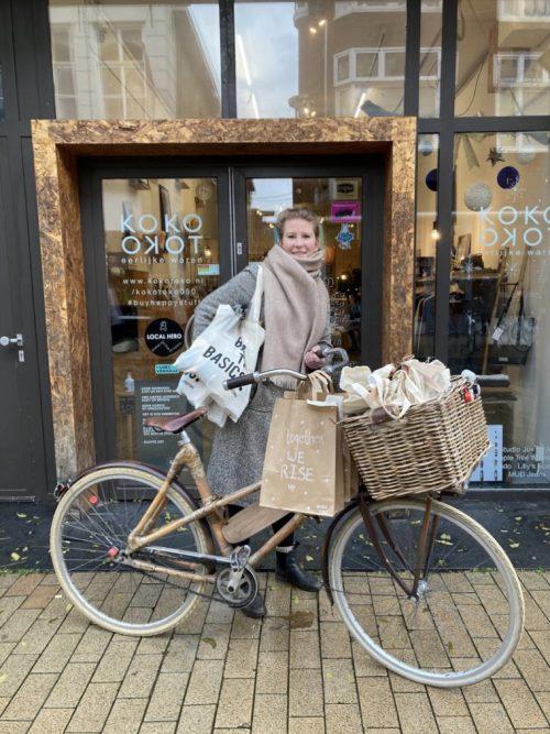 KOKOTOKO Thuis Pas Tas Groningen