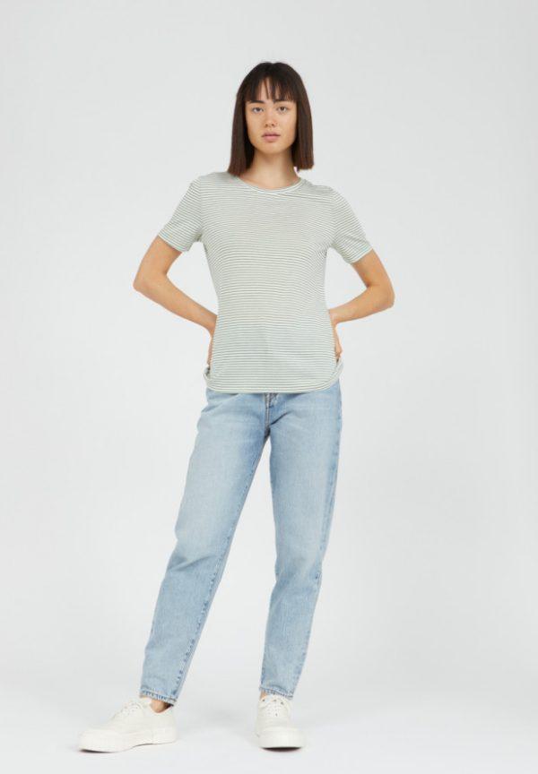 Armedangels t-shirt Lidiaa_KOKOTOKO duurzame kleding