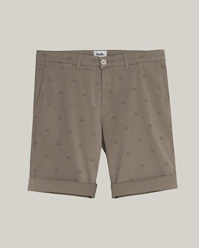 Brava Fabrics korte broek Tuk Tuk Race shorts_KOKOTOKO duurzame kleding