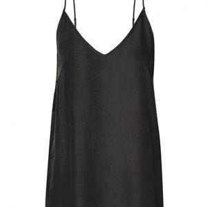 Komodo top Club 100 kleur Black coffee Oosterstraat Groningen duurzame kleding fair fashion happy stuff